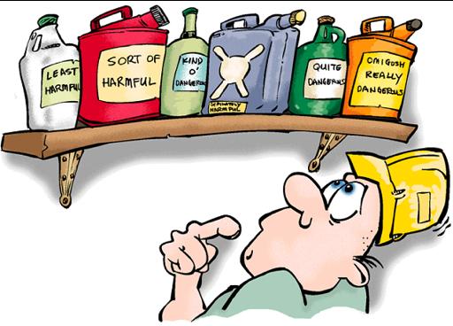 Chemical Handling RBP